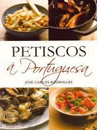 Petiscos à Portuguesa, José Carlos Rodrigues