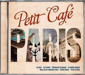 Petit Café Paris, Various