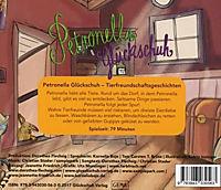 Petronella Glückschuh, 1 Audio-CD - Produktdetailbild 1