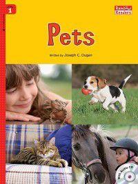 Pets, Elisabeth Deffner