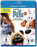 Pets - 3D-Version