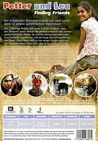 Petter und Leo, DVD - Produktdetailbild 1