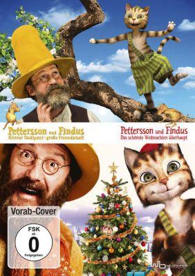 Pettersson und Findus 1 & 2 DVD-Box, Diverse Interpreten