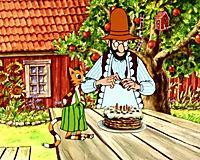 Pettersson und Findus - Alle Abenteuer auf einer DVD - Produktdetailbild 4
