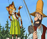 Pettersson und Findus - Alle Abenteuer auf einer DVD - Produktdetailbild 7