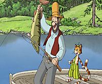 Pettersson und Findus - Alle Abenteuer auf einer DVD - Produktdetailbild 8