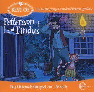 Pettersson und Findus - Best of, Pettersson Und Findus