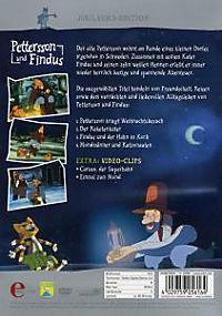 Pettersson und Findus - Das Original zur TV-Serie Folge 2 - Produktdetailbild 1