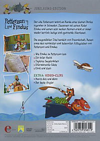 Pettersson und Findus - Das Original zur TV-Serie Folge 4 - Produktdetailbild 1