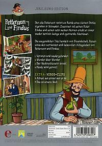 Pettersson und Findus - Das Original zur TV-Serie Folge 6 - Produktdetailbild 1
