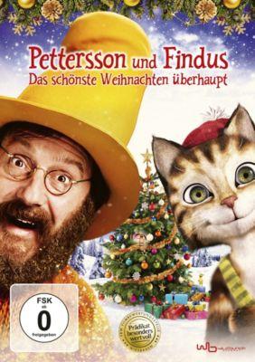 Pettersson und Findus - Das schönste Weihnachten überhaupt, Sven Nordqvist