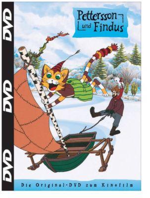 Pettersson und Findus - Der Kinofilm, Sven Nordqvist