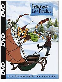 Pettersson und Findus - Der Kinofilm - Produktdetailbild 1