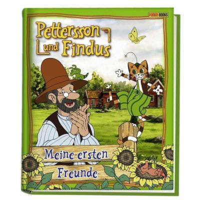 Pettersson und Findus - Meine ersten Freunde