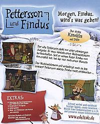 Pettersson und Findus - Morgen, Findus, wird's was geben! - Produktdetailbild 1
