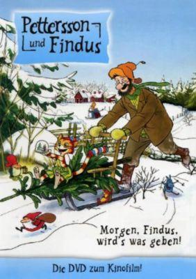 Pettersson und Findus - Morgen, Findus, wird's was geben!, Sven Nordqvist