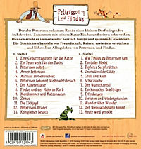 Pettersson und Findus - Staffelbox, 1 MP3-CD - Produktdetailbild 1