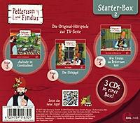 Pettersson und Findus - Starter-Box 2 (3 CDs) - Produktdetailbild 1