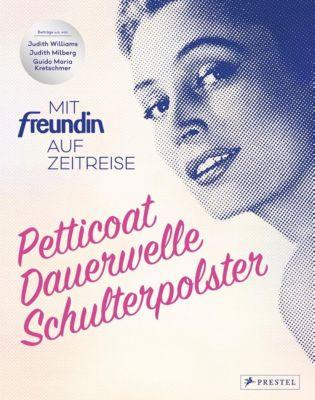 Petticoat, Dauerwelle, Schulterposter -  pdf epub
