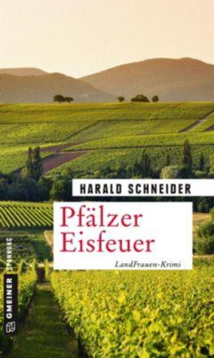 Pfälzer Eisfeuer, Harald Schneider