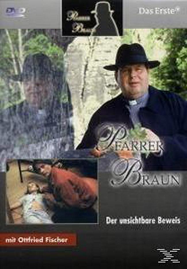 Pfarrer Braun Der Unsichtbare Beweis