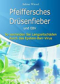 das untersch tzte epstein barr virus buch portofrei. Black Bedroom Furniture Sets. Home Design Ideas