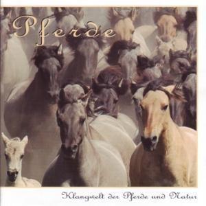 Pferde, 1 Audio-CD, Karl-Heinz Dingler