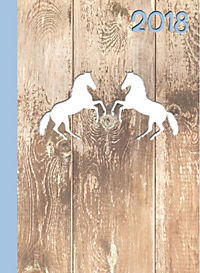 Pferde Kalenderpaket 2018, 6-tlg. - Produktdetailbild 14