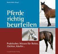 Pferde richtig beurteilen, Martin Haller