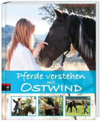 Pferde verstehen mit Ostwind, Almut Schmidt