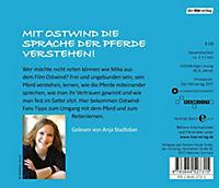 Pferde verstehen mit Ostwind, 2 Audio-CDs - Produktdetailbild 1