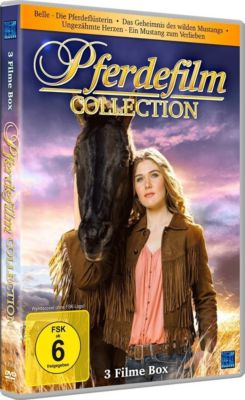 Pferdefilm Collection, N, A