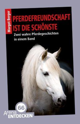 Pferdefreundschaft für immer, Margot Berger