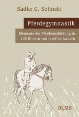 Pferdegymnastik - Sadko G. Solinski |