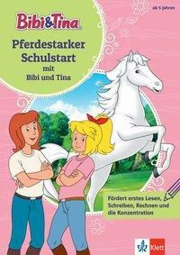 Pferdestarker Schulstart mit Bibi und Tina