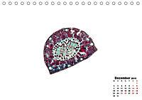 Pflanzen unter dem Mikroskop (Tischkalender 2019 DIN A5 quer) - Produktdetailbild 12