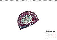Pflanzen unter dem Mikroskop (Wandkalender 2019 DIN A3 quer) - Produktdetailbild 12