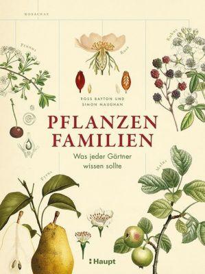 Pflanzenfamilien, Ross Bayton, Simon Maughan