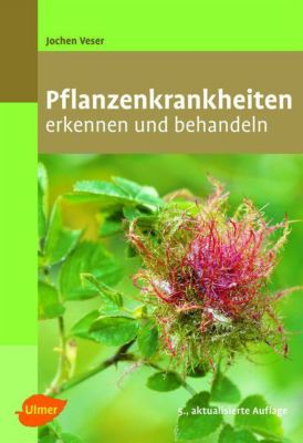 Pflanzenkrankheiten, Jochen Veser