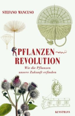 Pflanzenrevolution, Stefano Mancuso