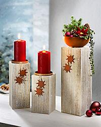 "Pflanzsäule ""Nola"" - Produktdetailbild 2"