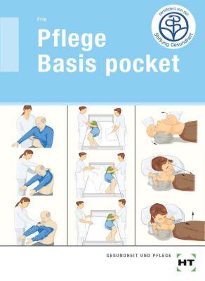 Pflege Basis Pocket, Georg Frie