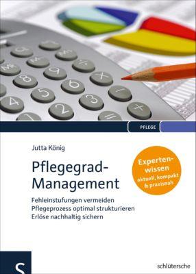Pflegegrad-Management, Jutta König