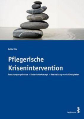 Pflegerische Krisenintervention, Jutta Ihle