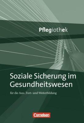 Pflegiothek: Soziale Sicherung im Gesundheitswesen, Lukas Schmülling
