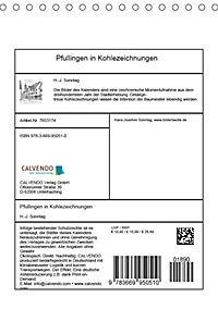 Pfullingen in Kohlezeichnungen (Tischkalender 2019 DIN A5 hoch) - Produktdetailbild 13