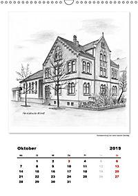 Pfullingen in Kohlezeichnungen (Wandkalender 2019 DIN A3 hoch) - Produktdetailbild 10