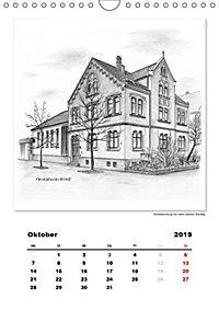 Pfullingen in Kohlezeichnungen (Wandkalender 2019 DIN A4 hoch) - Produktdetailbild 10