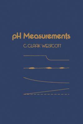 Ph Measurements, C Westcott