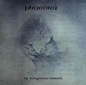 Phaedra, Tangerine Dream